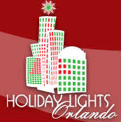 official 2011 orlando tree lighting ceremony at lake eola