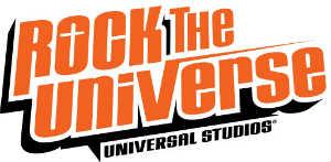 Universal Orlando Rock the Universe