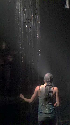 A Cleansing Rain