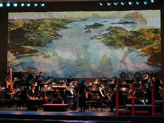 The Orlando Philharmonic performs Madama Butterfly