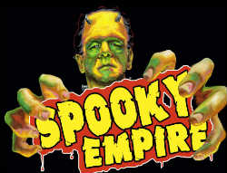 Spooky Empire logo