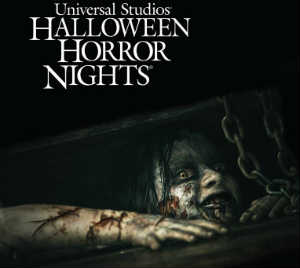 Halloween Horror Nights, Universal Orlando, Evil Dead