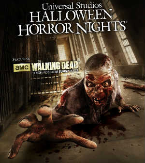 The Walking Dead, Halloween Horror Nights 23