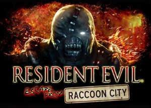 Universal Orlando Resident Evil