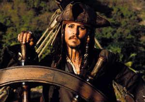 Walt Disney World Pirate's Week