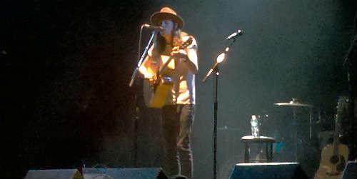 James Bay at House of Blues Orlando