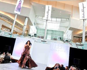 Fashion Week, Mall at Millenia