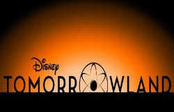 Disney's Tomorrowland Movie