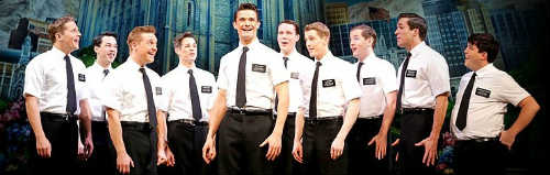 broadway across america orlando presents book of mormon at bob carr