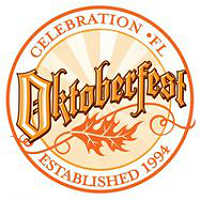 Oktoberfest in Celebration Florida