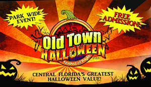 Old Town Halloween Festival of Fright