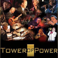 Tower of Power, Plaza Live