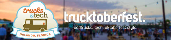 Trucks & Tech II : Trucktoberfest