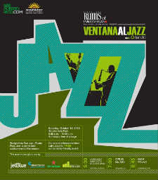 Ventana Al Jazz Festival at Lake Eola Park