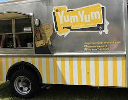 Yum Yum Food Truck