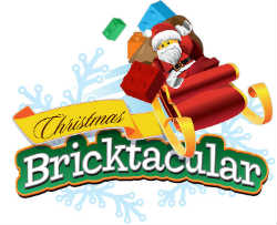 LEGOLAND Florida's Christmas Bricktacular
