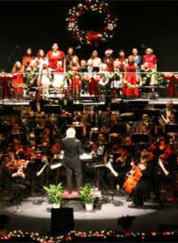 Orlando Philharmonic Holidays