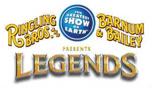 Ringling Bros, Barnum & Bailey
