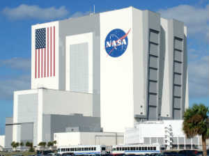 Kennedy Space Center Vehicle Assembly Building