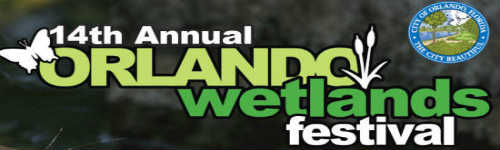 Orlando Wetlands Festival