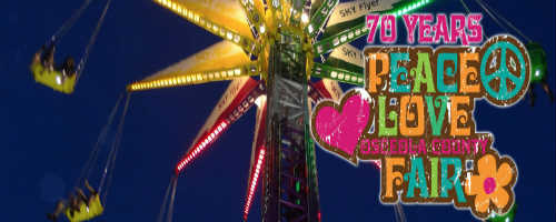 Osceola County Fair