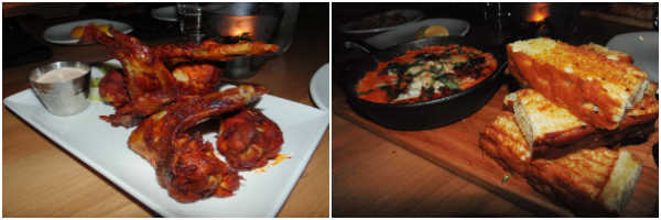 Tony Roma's Fire Grill & Lounge