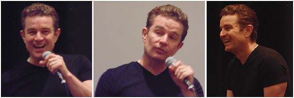 MegaCon 2014 James Marsters
