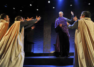 Orlando Shakespeare Theater presents Julius Caesar