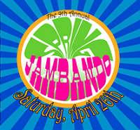 Spring Jambando