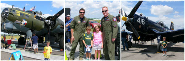 40th Annual Sun 'n Fun 2014