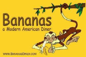 Bananas Modern American Diner