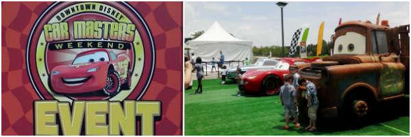 Cars Masters Weekend 2014