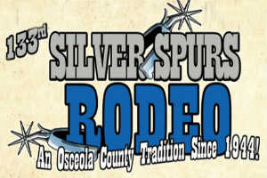 133rd Silver Spurs Rodeo of Champions