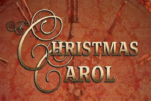 Orlando Shakespeare Theater A Christmas Carol
