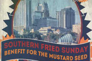6th Annual SFS Benefit for The Mustard Seed