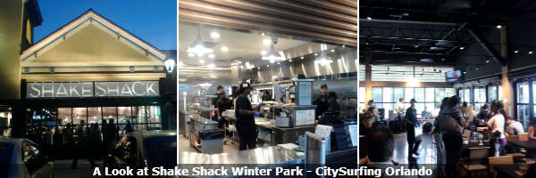 Shake Shack Winter Park