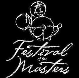 Festival of the Masters