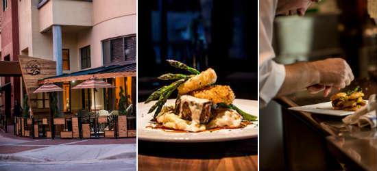 Soco Restaurant, Thornton Park, Orlando