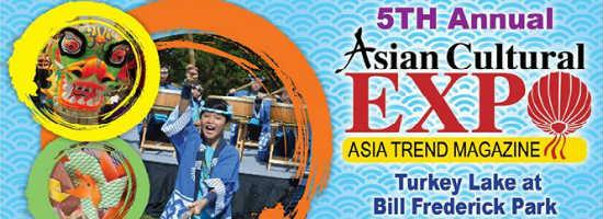 Asian Cultural Expo Orlando
