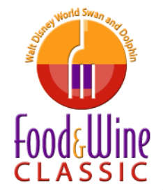 Walt Disney World Swan and Dolphin Food & Wine Classic