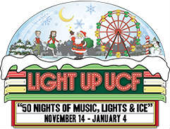 Light Up UCF 2014