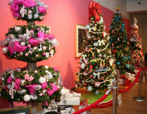 Festival of Trees Orlando Museum of Art