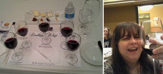 5th Annual Swan and Dolphin Food & Wine Classic - Bordeaux Wine Blending