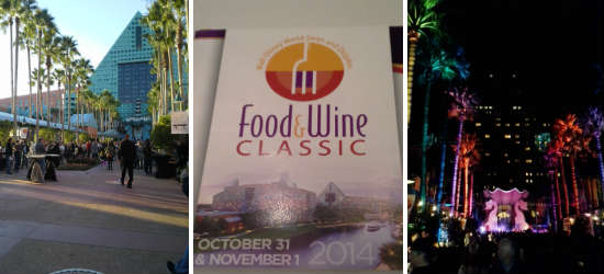 5th Annual Swan and Dolphin Food & Wine Classic