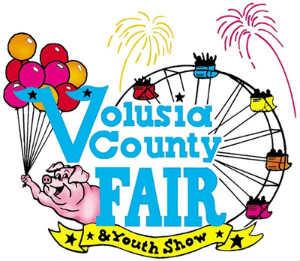 Volusia County Fair