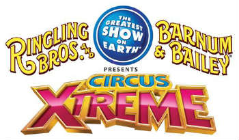 Ringling Bros. and Barnum & Bailey returns to Orlando with their newest show, CIRCUS XTREME,