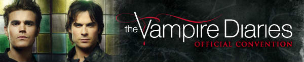 The Vampire Diaries Official Convention in Orlando