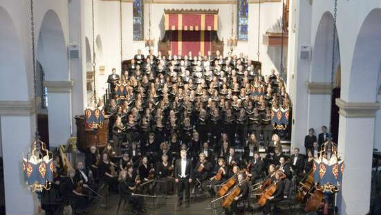 80th Annual Winter Park Bach Festival