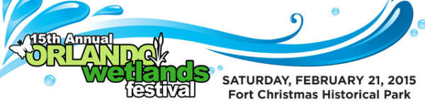 15th Annual Orlando Wetlands Festival
