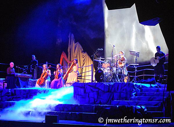 Celtic Thunder Tour 2015 at Hard Rock Live Orlando. Photo by J.M. Wetherington.